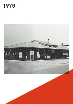 COMMERCIAL FACILITIES 1978